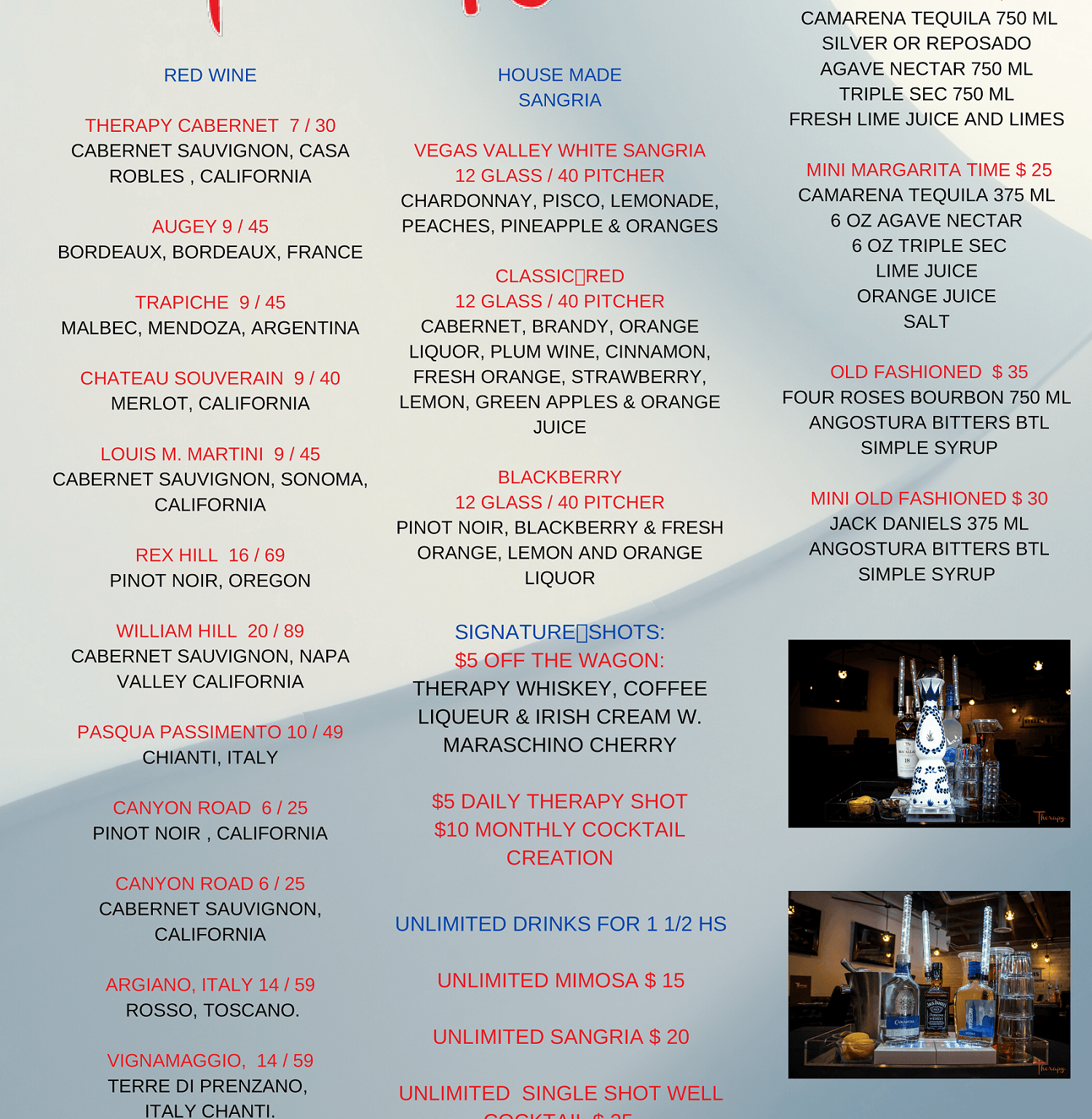 MENU BEVERAGE DINE IN AND TAKE OUT 5-29-20-2